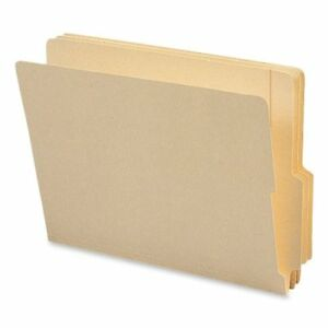 Smead 24179 Manila End Tab File Folders With Reinforced Tab Letter smd24179
