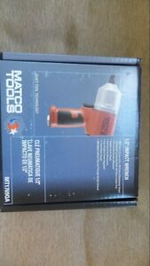 Brand New Matco Tools Mt1769a 1 2 Impact Wrench