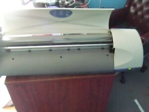 Encad Chroma 24 Inch Large Format Printer
