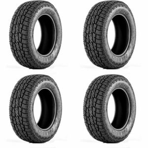 Pro Comp A t Sport Tires Lt265 75r16 Set Of 4