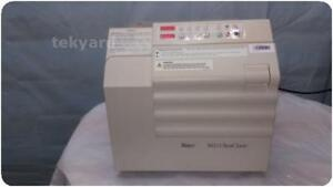 Midmark Ritter M11 M11 001 Ultraclave Table Top Autoclave Steam Sterilizer 677