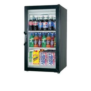 Beverage Air Ct96 1 b led 37 1 2 In Countertop Refrigerator