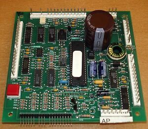 Ap Automatic Products Lcm1 2 3 Snack Vending Machine Main Control Board