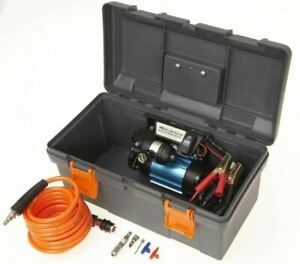 Arb Ckmp12 Portable High Performance 12v Air Compressor