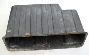 1967 1972 Chevrlolet Truck Bedside Tool Box Storage Compartment Cheyenne