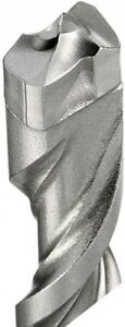 Bosch Sds Plus Bulldog Xtreme Rotary Hammer Drill Bit 25 Pack 3 16 In X 12 In