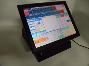 15 Point Of Sale System Pos All In One Touchscreen