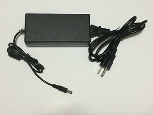 Welch Allyn Spot Lxi Vital Signs Monitor 300 420 Tb Power Supply Adapter Charger