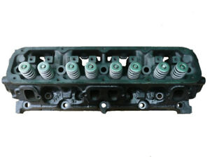 Complete Cylinder Head Fits Dodge Dakota Jeep Magnum 5 2 5 9 Ohv 318 360 V8
