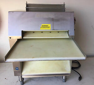 Somerset Industries Dough Sheeter Roller Cdr 1550s