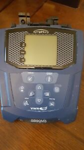 Vwr Sb90m5 Benchtop Multiparameter Research Meter Symphony 11388 342