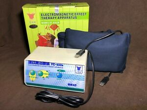 Physical Therapy Device Electromagnetic Field Equipment Yc eoiib