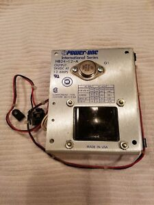 A B Dick Printing Press Parts 9840 9850 24 Volt Dc Power Supply 017870