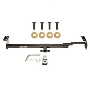 Trailer Tow Hitch For 97 04 Toyota Camry Solara 1 1 4 Receiver W Draw Bar Kit