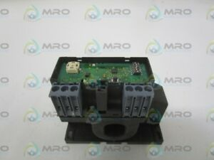 Siemens 3ub8133 4gw2 Overload Relay 25 100amps as Pictured used