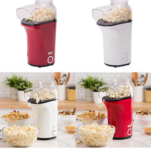 Quick Simple Tasty The Perfect Compact Home Making Popcorn Maker Machine 16cup
