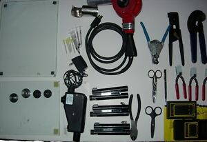 Fiber Optic Kit