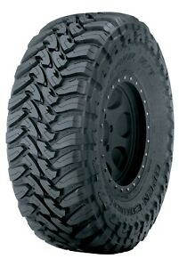 5 New 35 12 50 20 Toyo Open Country Mt 1250r20 R20 1250r Mud Tires 35x1250 10ply