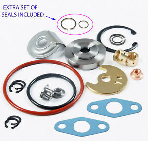 Td04l Turbocharger Rebuild Kit For Subaru Wrx Forester Baja 2002 2007