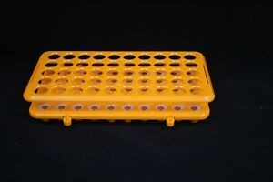 Tn Lab Plastic Test Tube Rack With Multiple Openings And Interlockable