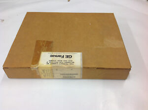Ge Fanuc Ic697mdl340e 90 70 Plc Output Module New In Sealed Box
