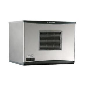 Scotsman C0630ma 32 Prodigy Plus Air Cooled 776 Lb Ice Machine