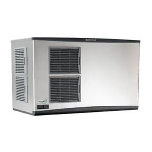 Scotsman C1448ma 32 Prodigy Plus Air Cooled 1 553 Lb Ice Machine