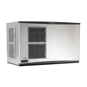 Scotsman C1448sa 32 Prodigy Plus Air Cooled 1 553 Lb Ice Machine