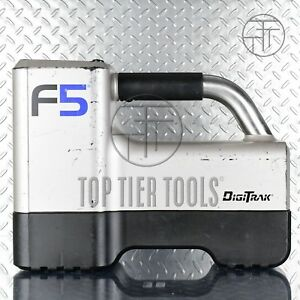 Digitrak F5 Locator Receiver For Directional Drill Vermeer Ditch Witch Hdd