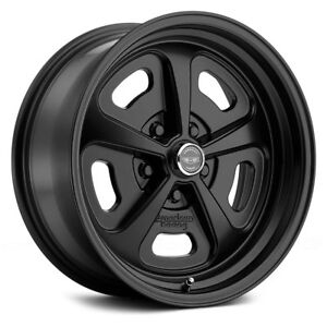 Ford Mustang American Racing Vn501 500 Mono Cast Wheels 17x7 0 5x114 3