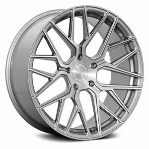 Porsche Cayenne 08 18 Rohana Rfx10 Wheels 21x10 5 45 5x130 Rims Set Of 4