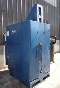 Kenbay Rotopac Industrial Waste Compactor Clydesdale