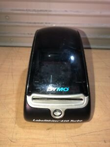 Dymo Label Writer 450 Turbo Label Thermal Printer
