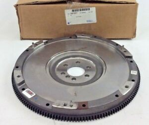 Chevrolet Camaro Corvette Engine Flywheel Ls2 Ls3 Ls7 New Oem 12571611
