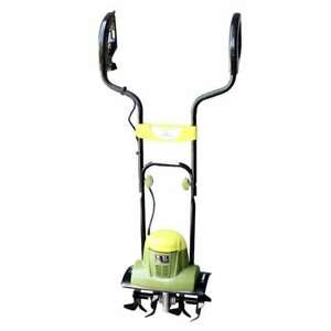 Sun Joe 14 inch 6 5 amp Corded Electric Garden Joe Tiller Cultivator Tj600e