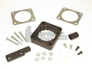 Volant Vortice Air Intake Throttle Body Spacer 1999 2004 Ford Mustang Gt 4 6l V8