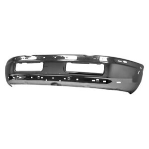 For Dodge Ram 1500 1994 2002 Replace Ch1002256dsn Front Bumper Face Bar