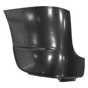 Chevy Truck 47 53 Triplus Front Driver Side Lower Fender Patch Rear Section