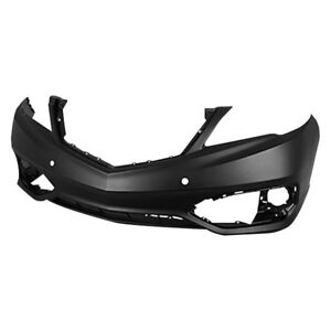Acura Rdx 2016 2018 Replace Ac1000191c Front Bumper Cover