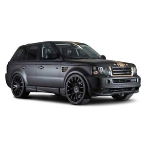For Land Rover Range Rover Sport 06 09 Body Kit Overfinch Style Fiberglass Body