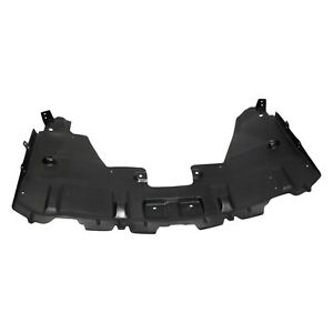 For Subaru Outback 2010 2014 K Metal Front Engine Cover