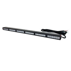 Kc Hilites 28 Multi function Rear Facing Chase Led Light Bar