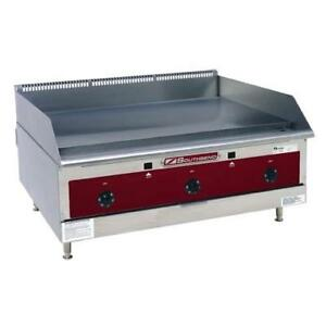 Southbend Hdg 48 Counterline 48 In Countertop Gas Griddle Flat Top Grill
