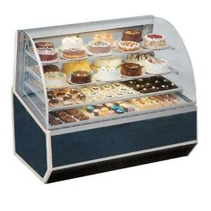 Federal Snr 48sc Series 90 48 Refrigerated Bakery Case
