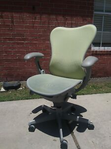 50 Used Herman Miller Mirra Chairs