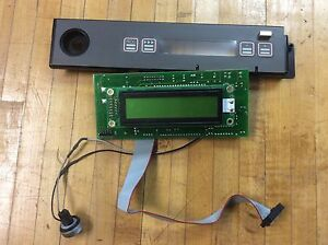 La Cimbali Screen Display Pre Owned Screen For Espresso Machine M32 Dosatron