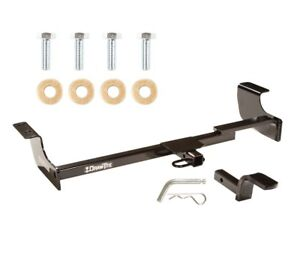 Trailer Tow Hitch For 04 09 Toyota Prius 1 1 4 Receiver Class 1 W Draw Bar Kit