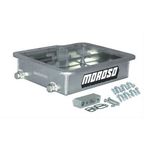 42000 Moroso Deep Gm Powerglide Transmission Pan