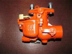 Allis Chalmers Tractor Carburetor Model B C Ca Rc Very Nice Zenith Carb
