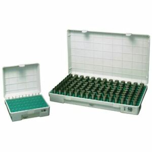 Meyer M1 minus 061 250 190 Pc Class Zz Minus Pin Gage Set